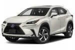 Photo 2019 Lexus NX 300h