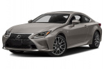 Photo 2018 Lexus RC 350