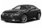 Photo 2020 Lexus RC 350