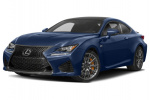 Photo 2019 Lexus RC F