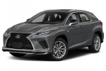 Photo 2021 Lexus RX 350