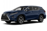 Photo 2018 Lexus RX 350L