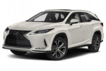Photo 2020 Lexus RX 350L