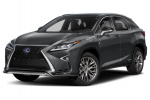 Photo 2019 Lexus RX 450h