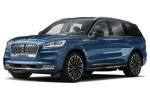 Photo 2020 Lincoln Aviator