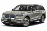 Photo 2021 Lincoln Aviator