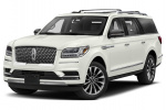 Photo 2020 Lincoln Navigator L