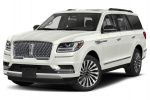 Photo 2021 Lincoln Navigator L