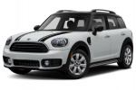 MINI Countryman tire size