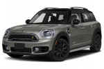MINI E Countryman tire size