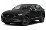 Mazda CX-30 tire size