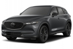 Mazda CX-5 tire size