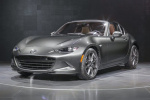 Photo 2018 Mazda MX-5 Miata RF