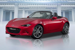 Photo 2018 Mazda MX-5 Miata