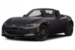 Photo 2020 Mazda MX-5 Miata