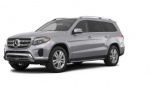 Photo 2017 Mercedes-Benz AMG GLS63