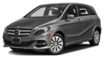 Photo 2016 Mercedes-Benz B-Class