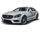 Photo 2016 Mercedes-Benz CLS-Class