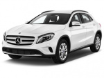 Photo 2015 Mercedes-Benz GLA-Class