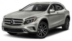Photo 2017 Mercedes-Benz GLA250