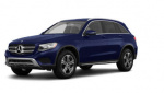 Photo 2016 Mercedes-Benz GLC300