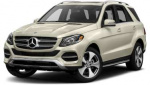 Photo 2017 Mercedes-Benz GLE350