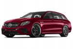 Photo 2018 Mercedes-Benz Mercedes-Benz AMG E 63