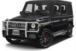 Photo 2018 Mercedes-Benz Mercedes-Benz AMG G 65
