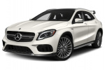 Photo 2018 Mercedes-Benz Mercedes-Benz AMG GLA 45