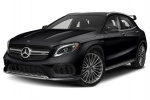 Mercedes-Benz Mercedes-Benz AMG GLA 45 rims and wheels photo