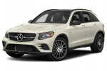 Photo 2019 Mercedes-Benz Mercedes-Benz AMG GLC 43