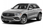 Photo 2021 Mercedes-Benz Mercedes-Benz AMG GLC 43