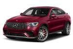 Photo  Mercedes-Benz Mercedes-Benz AMG GLC 63