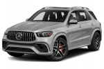Photo  Mercedes-Benz Mercedes-Benz AMG GLE 63