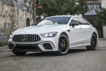 Mercedes-Benz Mercedes-Benz AMG GT 53 rims and wheels photo