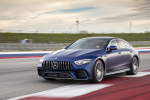 Photo 2020 Mercedes-Benz Mercedes-Benz AMG GT 63