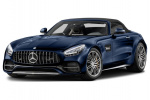 Mercedes-Benz Mercedes-Benz AMG GT rims and wheels photo