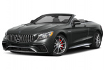 Photo 2020 Mercedes-Benz Mercedes-Benz AMG S 63