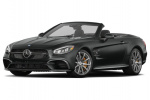 Photo 2018 Mercedes-Benz Mercedes-Benz AMG SL 65