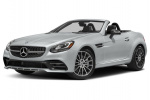 Photo 2018 Mercedes-Benz Mercedes-Benz AMG SLC 43