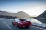 Photo  Mercedes-Benz Mercedes-Benz CLA 250