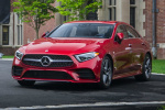 Mercedes-Benz Mercedes-Benz CLS 450 rims and wheels photo