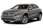 Photo  Mercedes-Benz Mercedes-Benz GLA 250