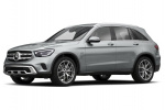 Photo 2020 Mercedes-Benz Mercedes-Benz GLC 350e