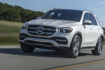Photo  Mercedes-Benz Mercedes-Benz GLE 580