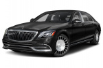 Mercedes-Benz Mercedes-Benz Maybach S 560 rims and wheels photo