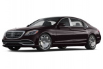 Photo 2020 Mercedes-Benz Mercedes-Benz Maybach S 650