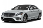Photo  Mercedes-Benz Mercedes-Benz S-Class