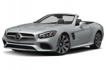 Mercedes-Benz Mercedes-Benz SL 450 rims and wheels photo