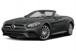 Photo 2018 Mercedes-Benz Mercedes-Benz SL 550